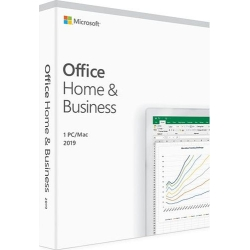 Microsoft Office Home & Business 2019 PL P6 T5D-03319